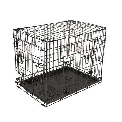 Elite Retreat Wire Yard Kennel Size: 20 H x 17 W x 24 L