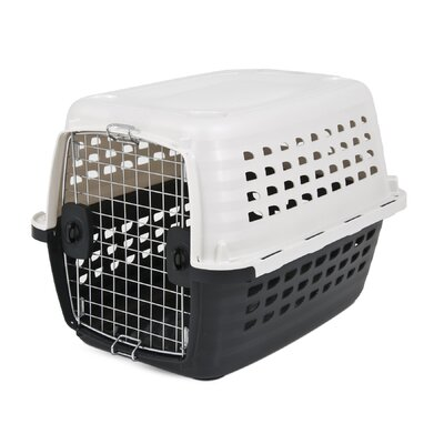 Compass Yard Kennel Size: 20 H x 19.19 W x 28.1 L
