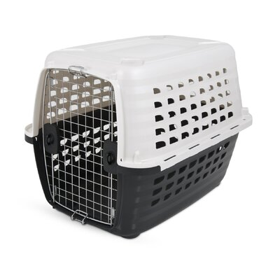 Compass Yard Kennel Size: 22.95 H x 21.4 W x 32.11 L