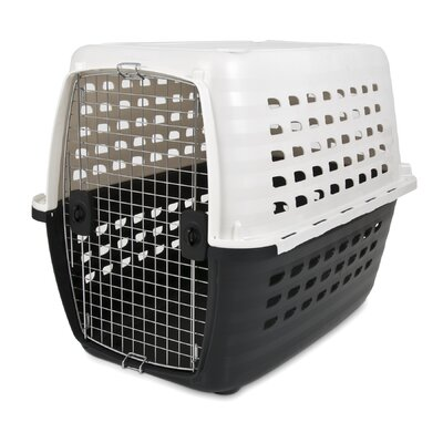 Compass Yard Kennel Size: 29.7 H x 26.1 W x 40.11 L