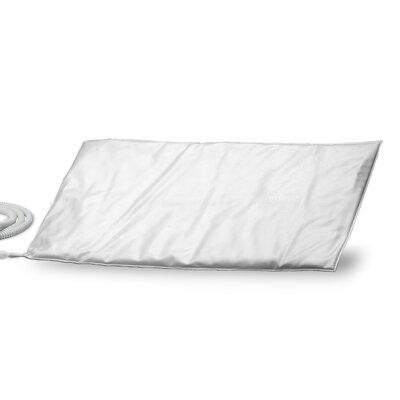 Heated Dog Pad Size: Small (9L X 9W)