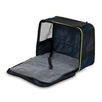 See and Sleep Pet Carrier