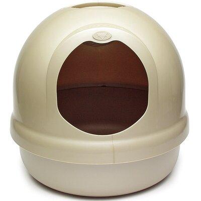 Booda Standard Litter Box Color: Titanium