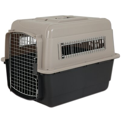 Ultra Vari Pet Carrier Size: 21.5 H x 20.5 W x 28 L