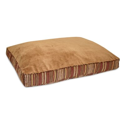 Antimicrobial Deluxe Dog Pillow