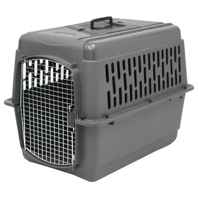 Porter Traditional Pet Carrier Size: X-Small (21.5H X 20.5W X 28L)