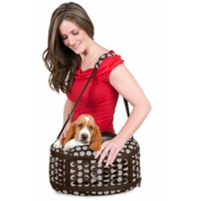 Curvations Underseat Traveler Pet Carrier