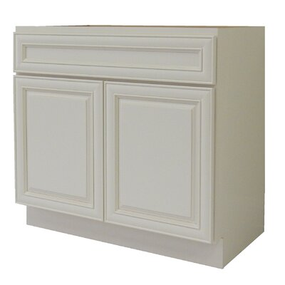 Cabinet 30 Single Bathroom Vanity Base