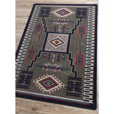 Busselton Area Rug Rug Size: Rectangle 4 x 5