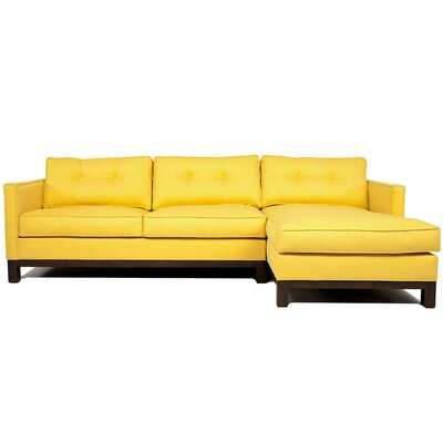 Marley Right-Hand Facing Sectional