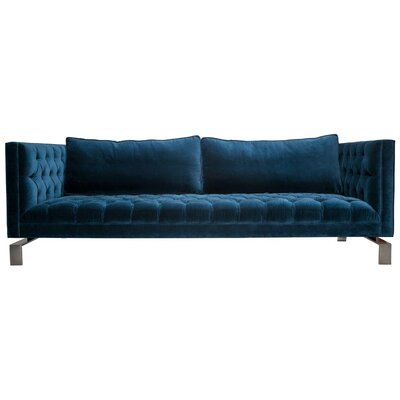 Bowers Chesterfield Sofa