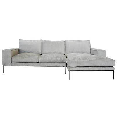 Donovan Right-Hand Facing Sectional