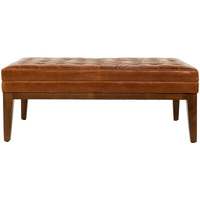 Beverly Cocktail Ottoman