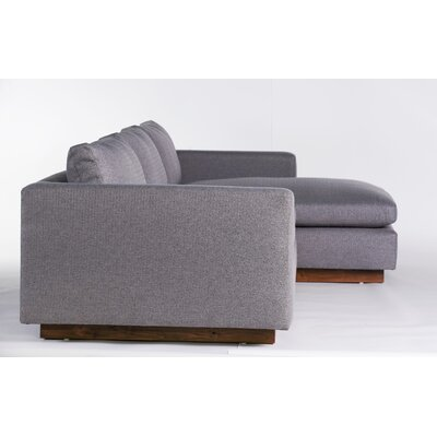 Delrick Sectional