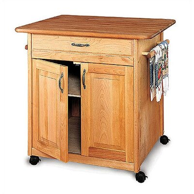 The Big Workcenter Kitchen Island 63036