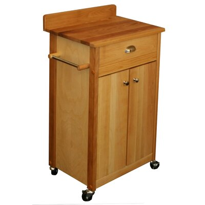 Easy financing Kitchen Cart...