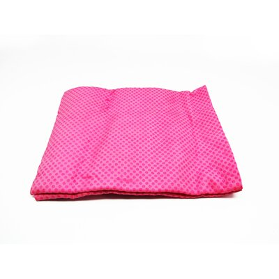 Cooling Hand Towel Color: Pink