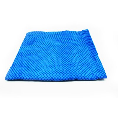 Cooling Hand Towel Color: Blue