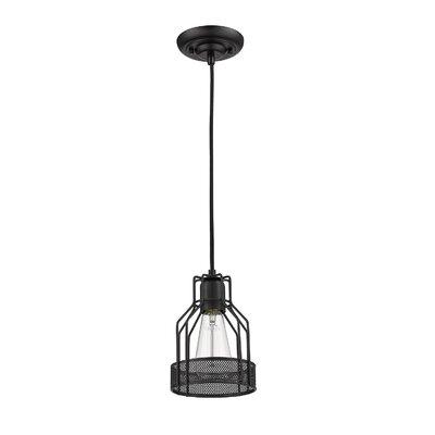 Debi 1-Light LED Mini Pendant