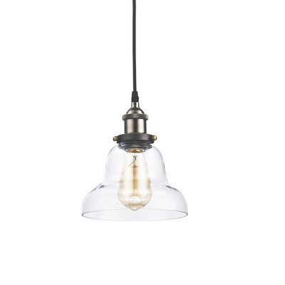 Stephen 1-Light LED Mini Pendant