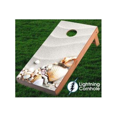 Sand and Shells Board Wrap wrapbeach001