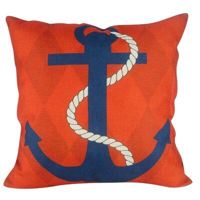 Archor  Throw Pillow