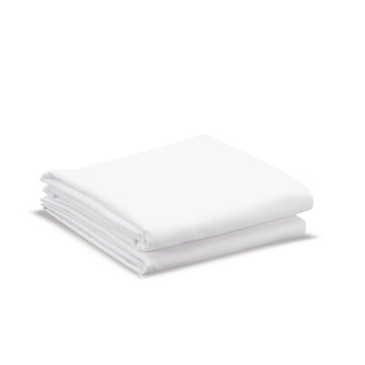 Soft Microfiber Pillowcase Size: King