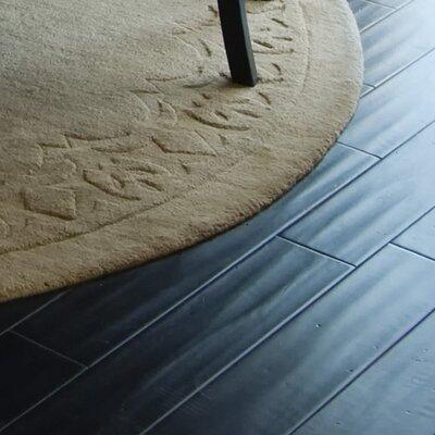 Chateau Bistro 5 Engineered Birch Hardwood Flooring in Sable