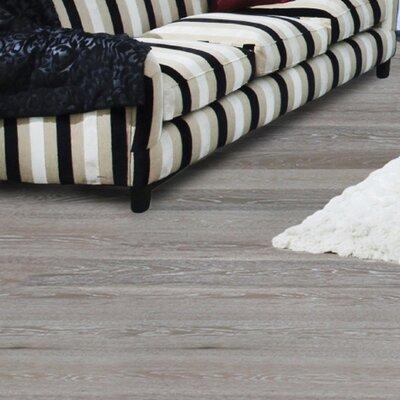 6.25 Engineered Oak Hardwood Flooring in Toulouse