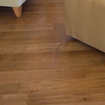 Country Estate 5 EngineeredBirch Hardwood Flooring in Harvest