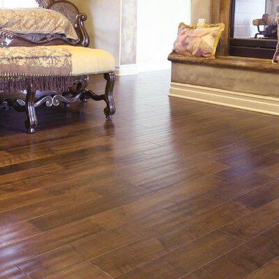 Country Estate 5 Engineered Birch Hardwood Flooring in Chesnut