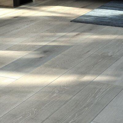 6.25 Engineered Oak Hardwood Flooring in Ardesia