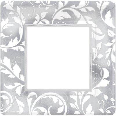 Paper Dinner Plate 593850