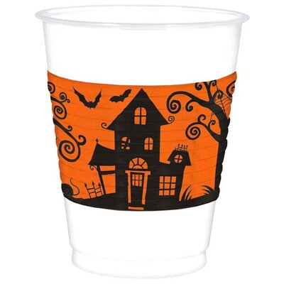 Halloween 16 oz. Plastic Everyday Cup 421162
