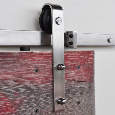 Slade Barn Door Hardware