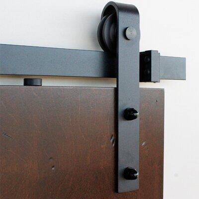 Slade Barn Door Hardware