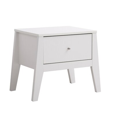 Shanley 1 Drawer Nightstand