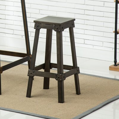 French 26 Bar Stool