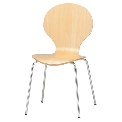 Elsa Side Chair Finish: Natural
