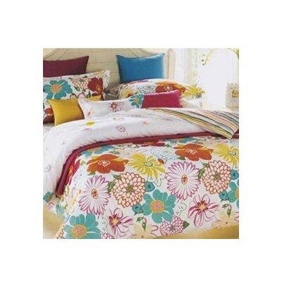 College Ave Effloresce 2 Piece Twin XL Comforter Set