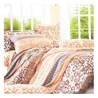 College Ave Felicity 2 Piece Twin XL Comforter Set