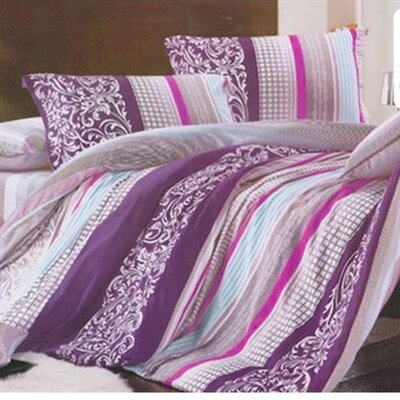 College Ave Marcheline Crossing 2 Piece Twin XL Comforter Set