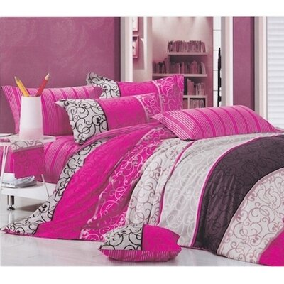 College Ave Radiance 2 Piece Twin XL Comforter Set
