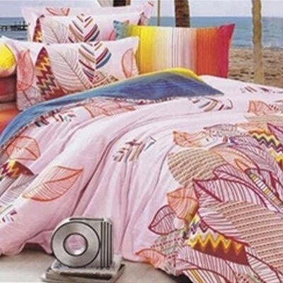 College Ave Indian Summer 2 Piece Twin XL Comforter Set