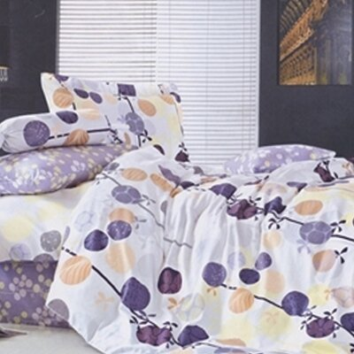 College Ave Nocturnal 2 Piece Twin XL Comforter Set