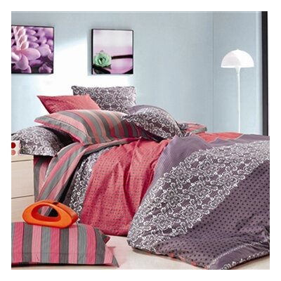 College Ave Dollie 2 Piece Twin XL Comforter Set