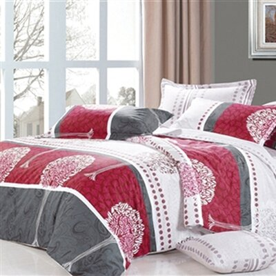 College Ave Splendor 2 Piece Twin XL Comforter Set