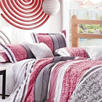 College Ave Valencia 2 Piece Twin XL Comforter Set