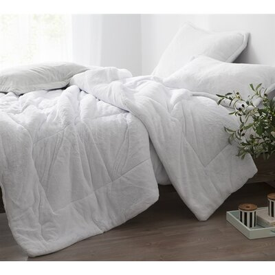 Heavyweight Comforter Size: Twin XL
