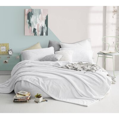 Pontiff Original Sheet Set Size: Full, Color: White